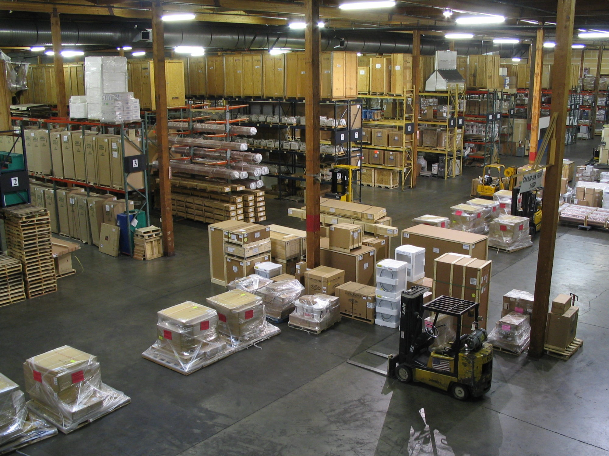 Lile Warehouse Kent 2
