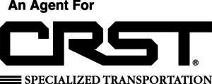 CRST Specialized Transportation AnAgentFor black