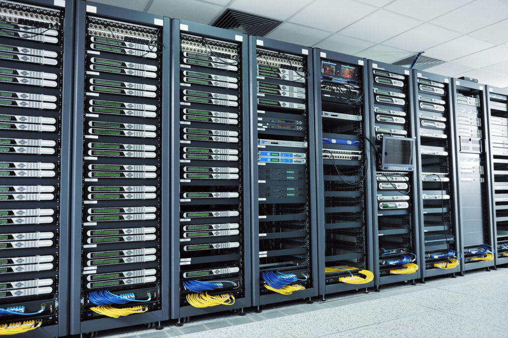 Data Center Move