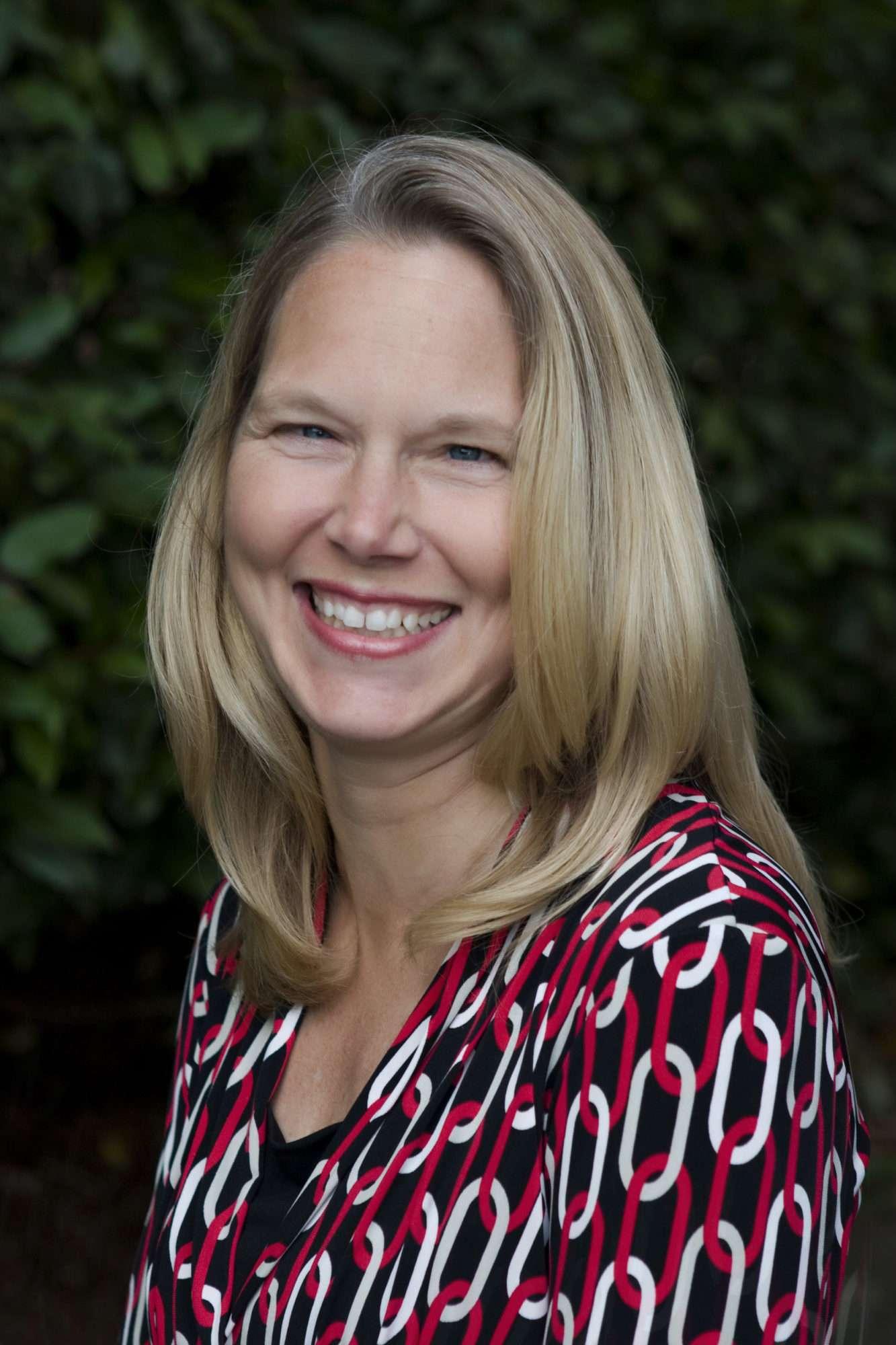 Profile picture of Lile moving company VP of Finance Vanessa Rimby