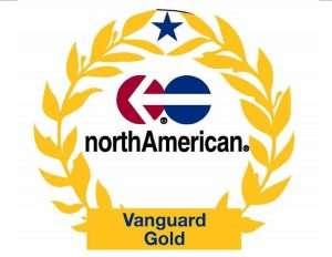 Vanguard Award Logo