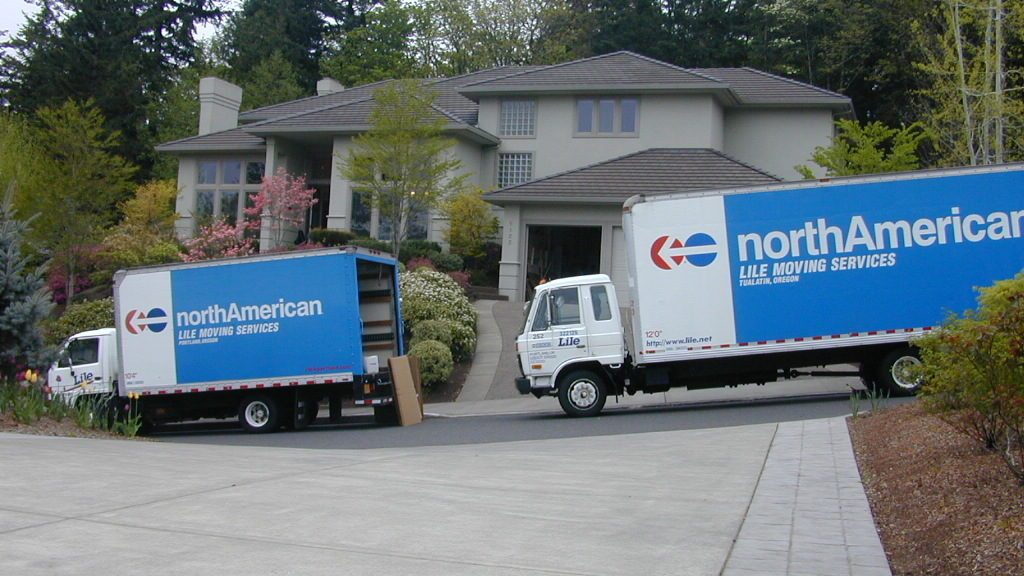 Tualatin Trucks