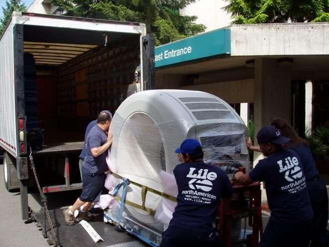 Medical Moving